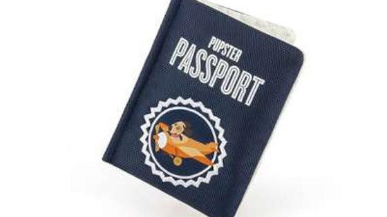 P.L.A.Y. Passport