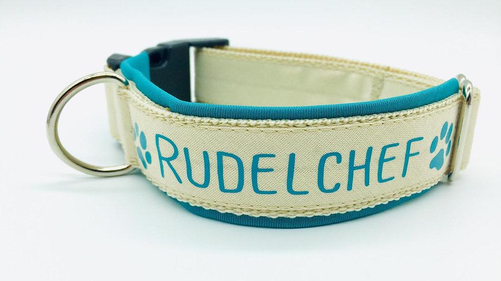 Hundehalsband 'Rudelchef'