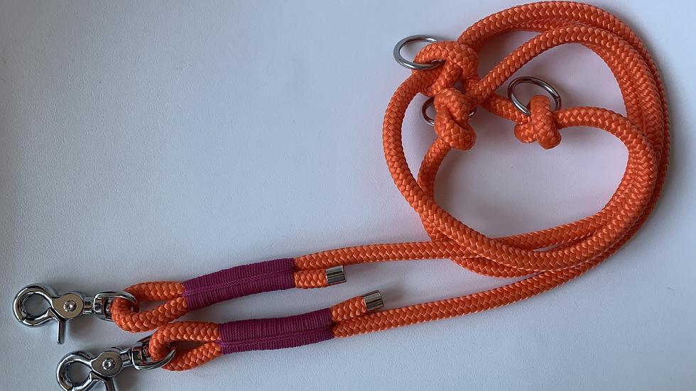 Tauleine Max im Glück Orange/pink