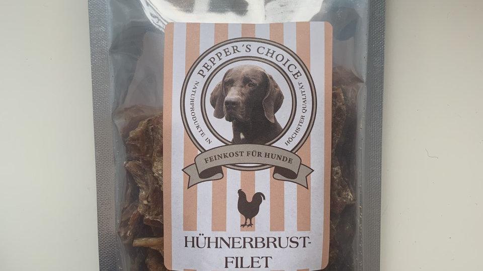 Pepper´s choice Hühnchenbrust-Filets