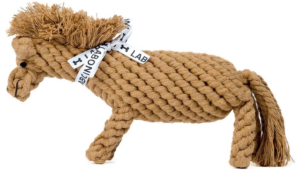 Hundespielzeug 'Franz Pferdinand'