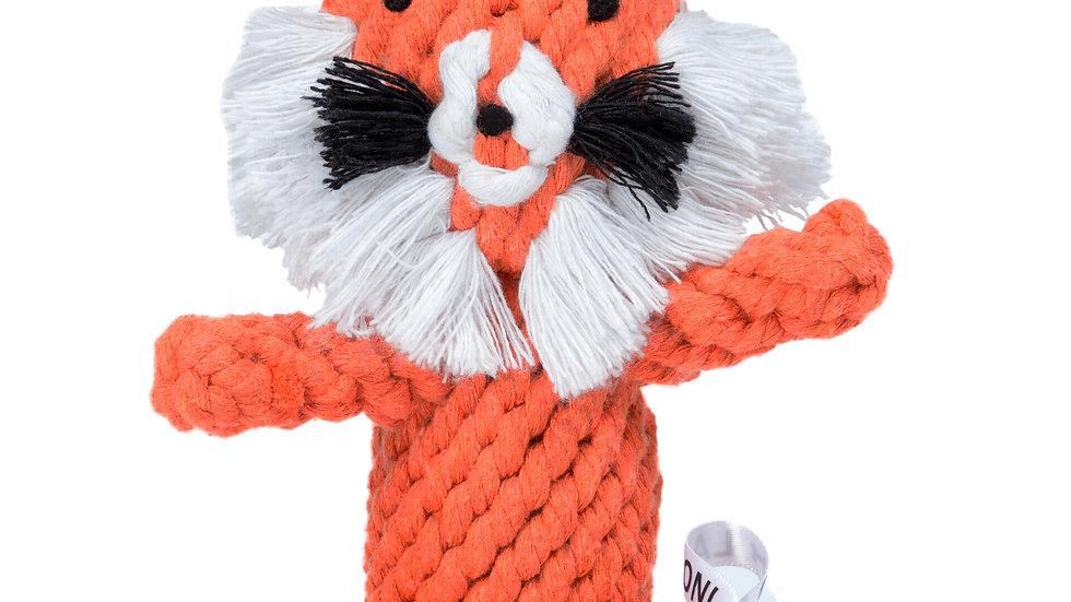 Hundespielzeug 'Timothy Tiger'