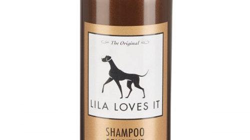 LILA LOVES IT Shampoo Sensitive