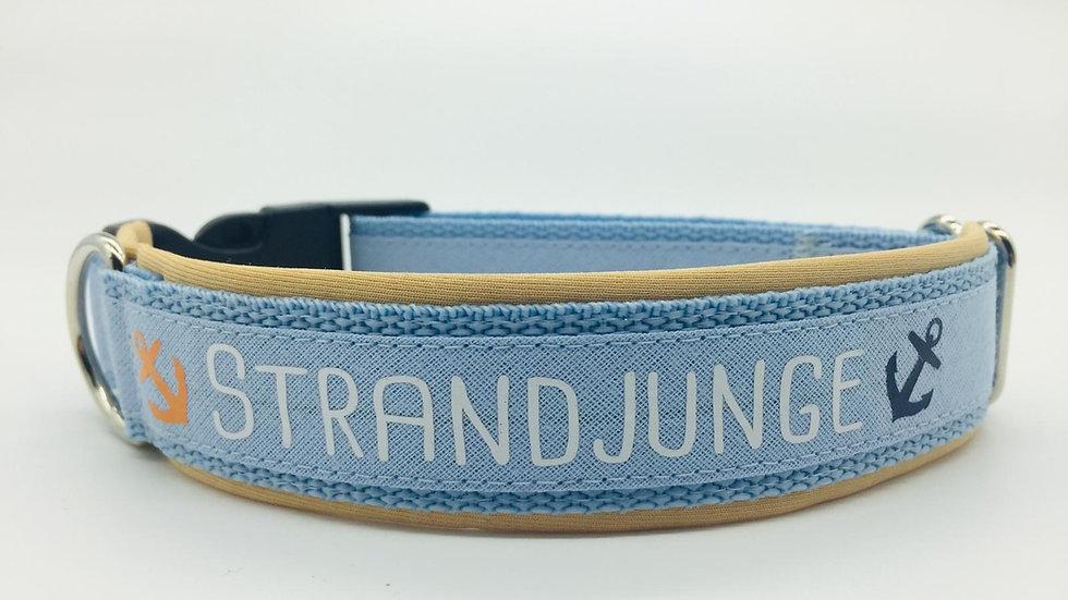 Hundehalsband 'Strandjunge'