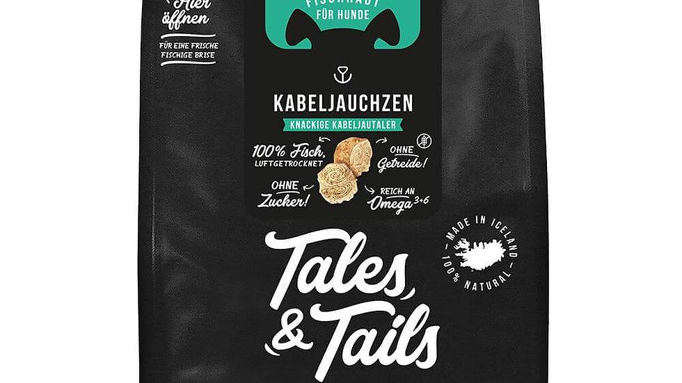 Tales & Tails 'Kabeljauchzen