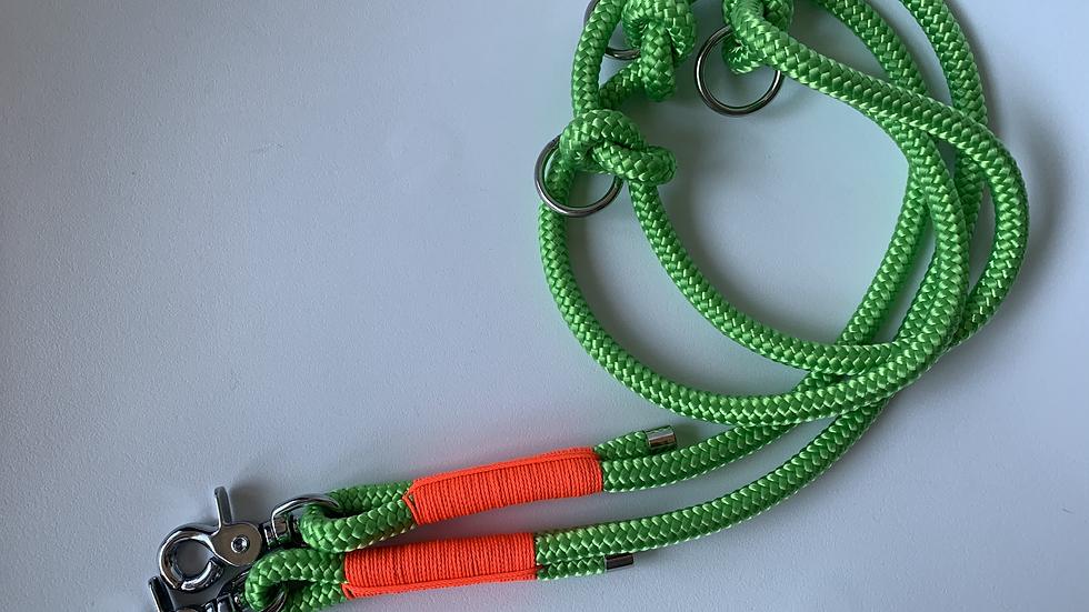 Tauleine Max im Glück Grün/orange
