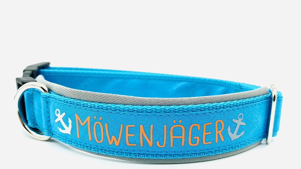 Hundehalsband 'Möwenjäger'