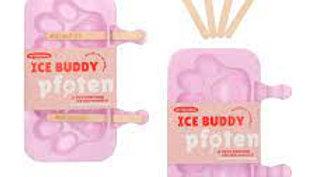 Beg Buddy Pfoten-Eisform