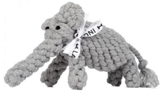 Hundespielzeug 'Elton Elefant'