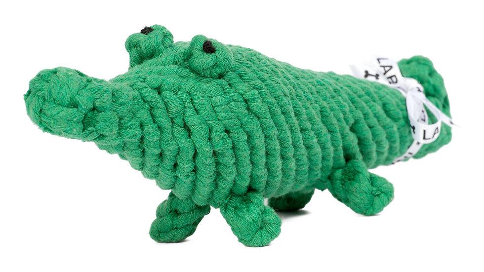 Hundespielzeug 'Kalli Krokodil'