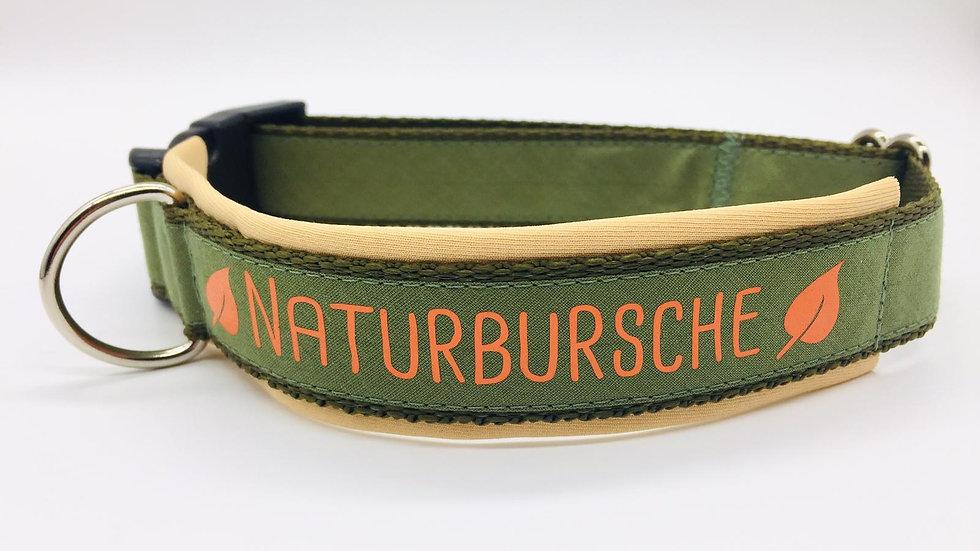Hundehalsband 'Naturbursche'