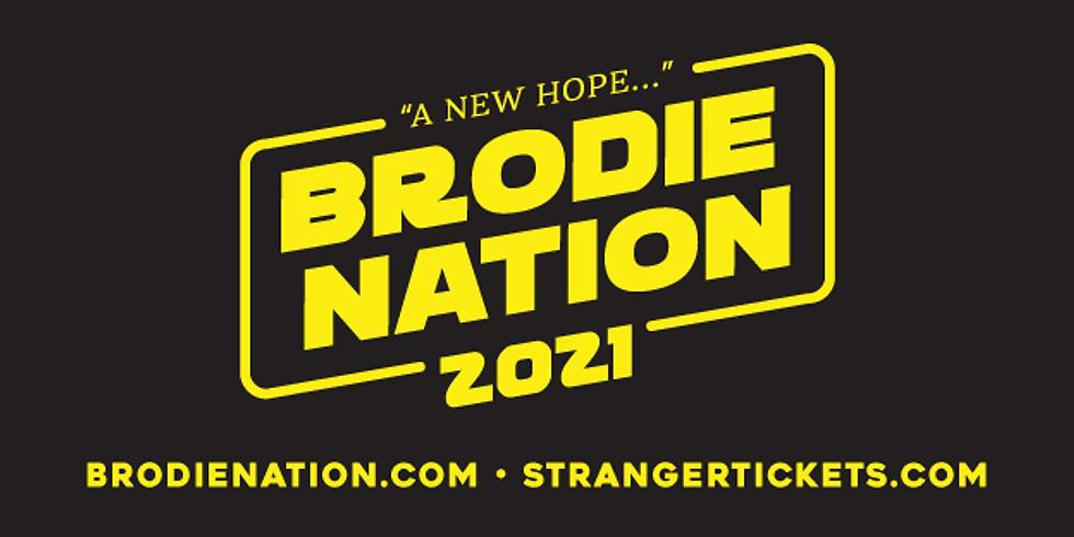 BrodieNation Music Festival