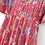 Thumbnail: The Lovebird: Boho Red Dress