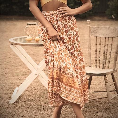 The Helene Skirt