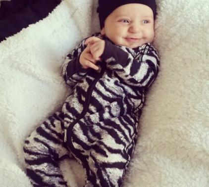 A Small, Short, Tiny Blog on a Small, Short, Tiny Garment - The BabyGrow.