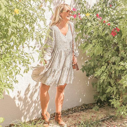 The Krissy Mini Dress