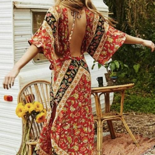 The Coachella Dress