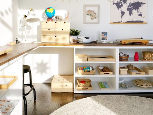 Montessori Ideas that you will LOVE