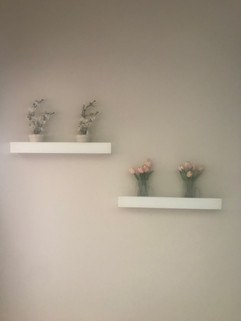 Basic shelf come book case