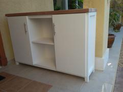 Kitchen side unit