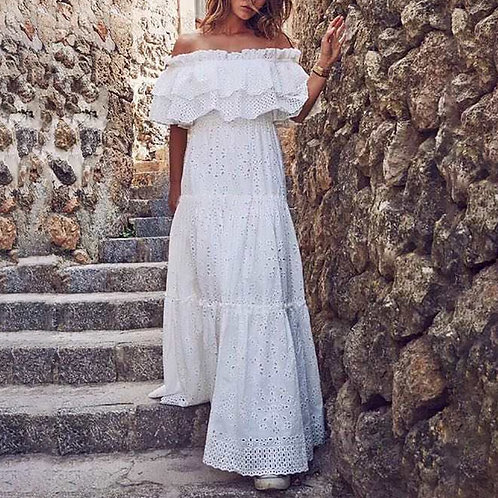 The FlyHigh Dress