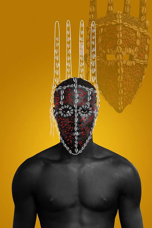 N'domo Mask