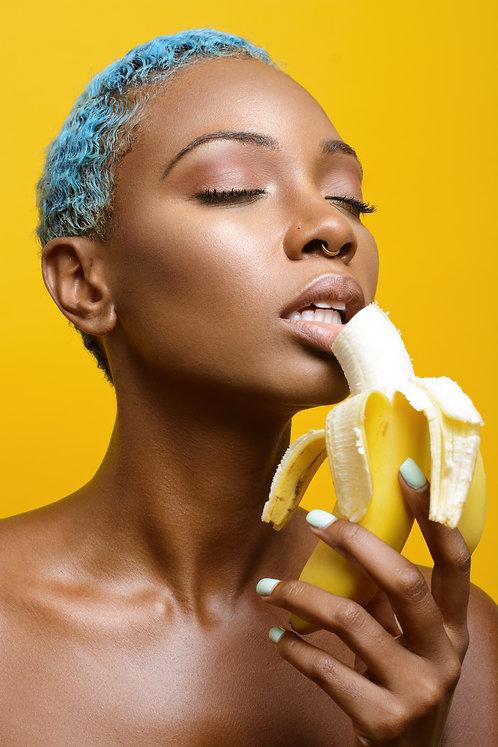 Mmmm! Series (Banana)