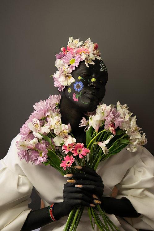 """Eve Series"" (Bouquet)"