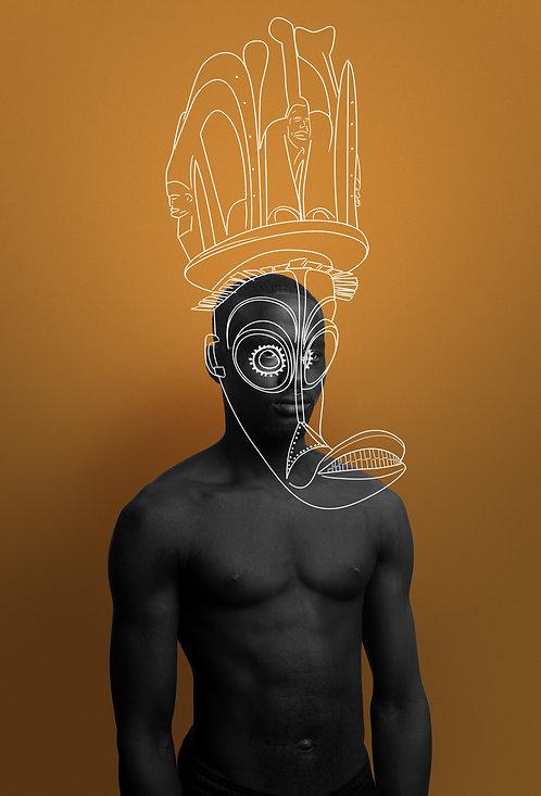 Igbo Mask