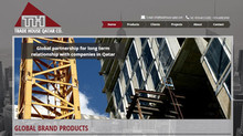 Welcome to our brand new site Tradehouse-Qatar.com!