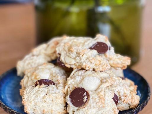 Cookies Vegan & light