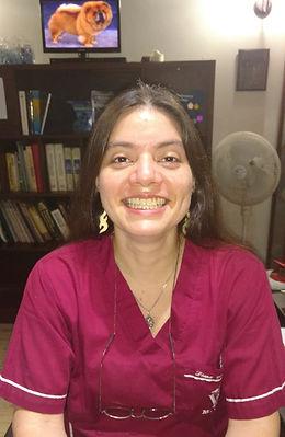 Dra. Diana Vanessa Ramirez H