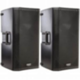 QSC Speakers