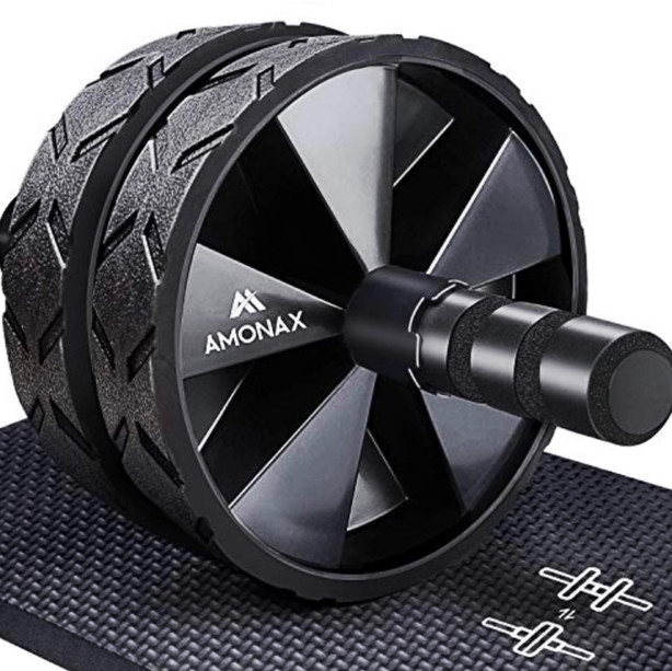 Amonax Convertible Abs Roller.