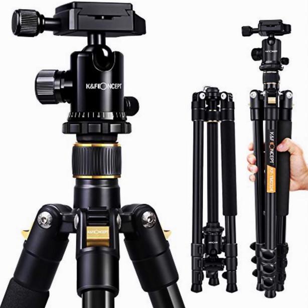 K&F Camera Tripod.