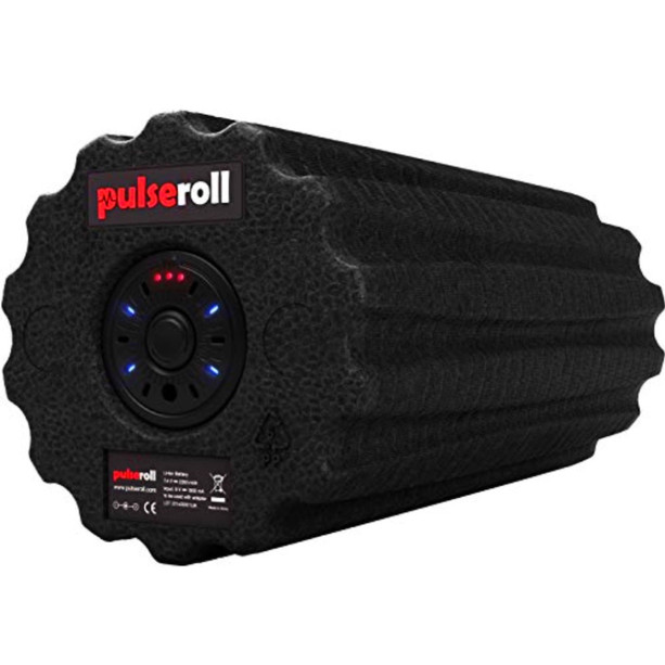 Pulseroll Vibrating Foam Roller.