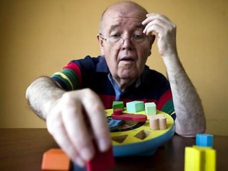 Los ejercicios de estimulación cognitiva en pacientes de Alzheimer, su verdadera importancia