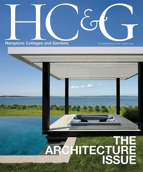 HC&G (Hamptons Cottages & Gardens)