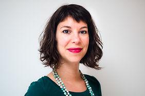 Léa Pereira, MA Clinical Psychology & Psychotherapist