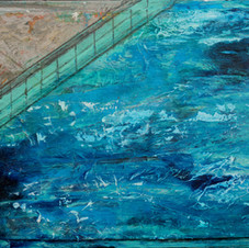 TROUBLED WATERS 1 5x8