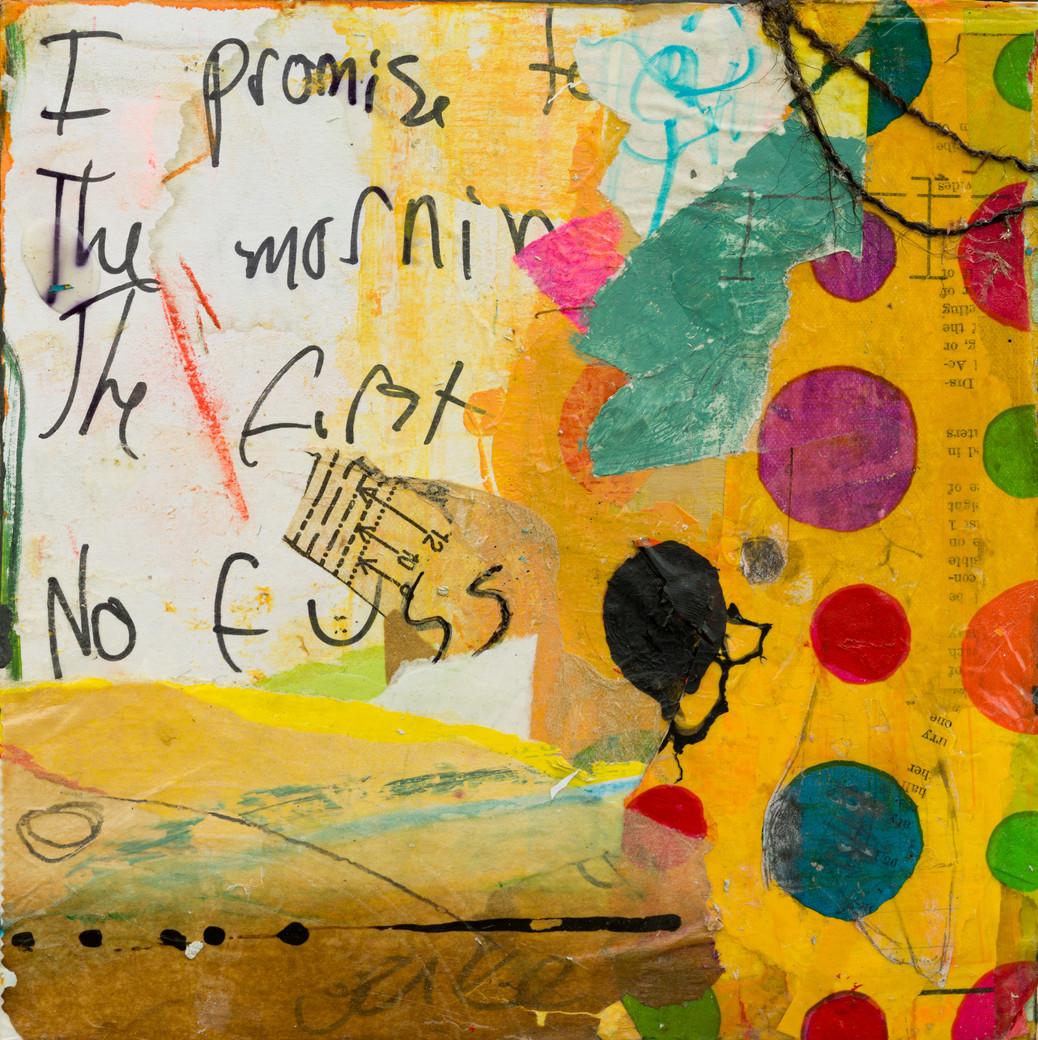 PROMISES, PROMISES 1 8x8
