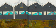 DRIVE-BY 24x48