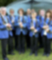 Hall Royd Band