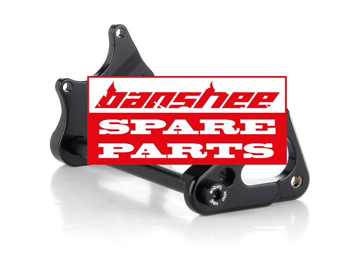 Banshee Steuersatz Taper ZS44/56mm