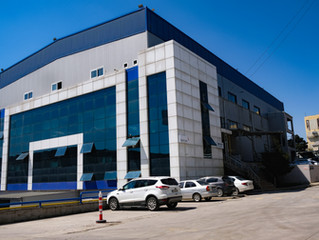 we moved in our new factory to better serve you  !