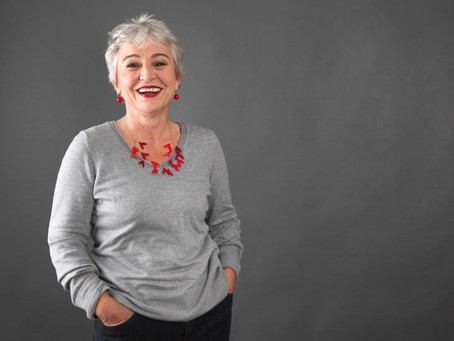 Baby Boomer Woman: Are you a Relic or a Rebel?
