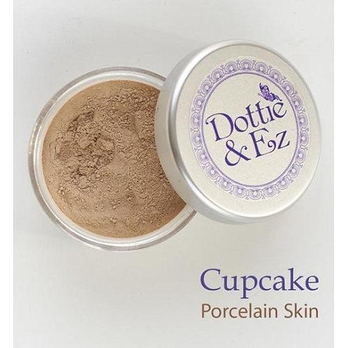 Dottie & Ez Mineral Foundation Powder