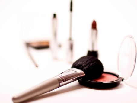 Put Your Best Face Forward... A makeup guide for the modern mature woman.