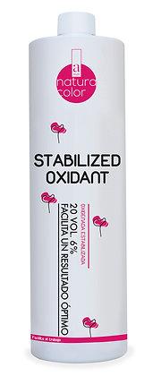 Stabilized Oxidant