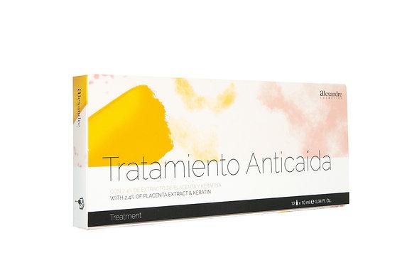 Tratamiento Anticaída 12 ud